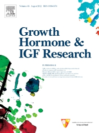 Growth Hormone & IGF Research - ISSN 1096-6374