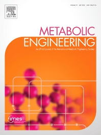 Metabolic Engineering - ISSN 1096-7176