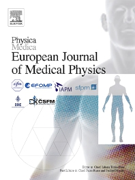 Cover image for Physica Medica