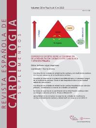Cover image for Revista Española de Cardiología Suplementos