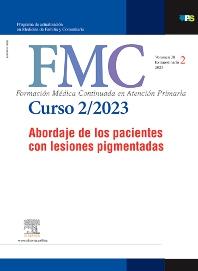 Cover image for FMC: Formación Médica Continuada en Atención Primaria