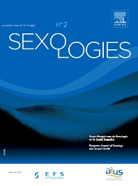 Cover image for Sexologies