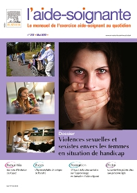Cover image for L'Aide-Soignante