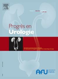 Cover image for Progrès en Urologie