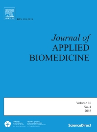 Journal of Applied Biomedicine - ISSN 1214-021X