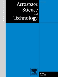 Cover image for Aerospace Science and Technology