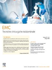 Cover image for EMC - Tecniche Chirurgiche: Chirurgia Addominale