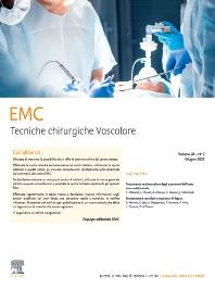 Cover image for EMC - Tecniche chirurgiche - Chirurgia Vascolare