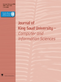 Journal of King Saud University - Computer and Information Sciences - ISSN 1319-1578