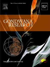 Gondwana Research - ISSN 1342-937X
