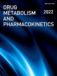 Cover image for Drug Metabolism and Pharmacokinetics