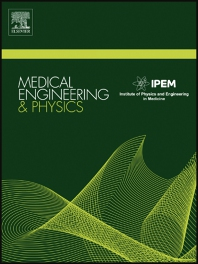 cover of Medical Engineering & Physics
