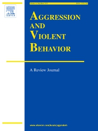 Cover image for Aggression and Violent Behavior