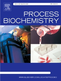 Process Biochemistry - ISSN 1359-5113