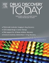 cover of Drug Discovery Today