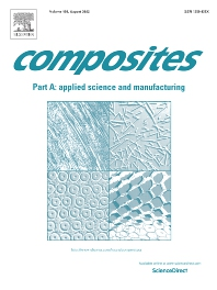 Composites Part A: Applied Science and Manufacturing - ISSN 1359-835X