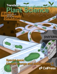Cover image for Trends in Plant Science