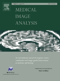 Cover image for Medical Image Analysis