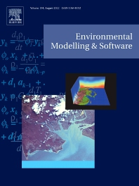 Cover image for Environmental Modelling & Software