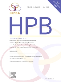 Cover image for HPB