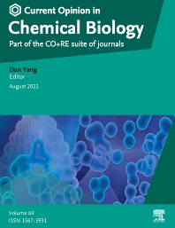 Cover image for Current Opinion in Chemical Biology