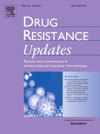 Cover image for Drug Resistance Updates