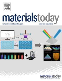 Materials Today - ISSN 1369-7021