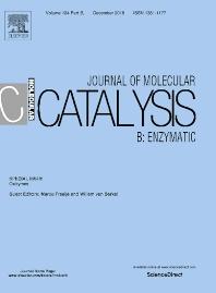 Journal of Molecular Catalysis B: Enzymatic