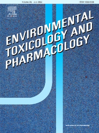 Environmental Toxicology and Pharmacology - ISSN 1382-6689