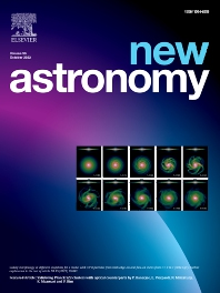 New Astronomy - ISSN 1384-1076