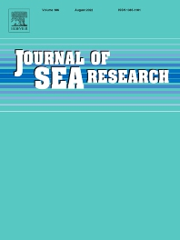 Journal of Sea Research - ISSN 1385-1101
