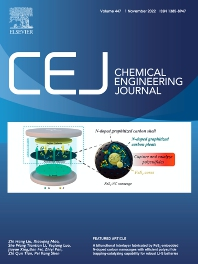 Chemical Engineering Journal - ISSN 1385-8947