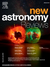 New Astronomy Reviews - ISSN 1387-6473