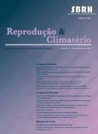 Cover image for Reprodução & Climatério