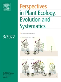 Perspectives in Plant Ecology, Evolution and Systematics - ISSN 1433-8319