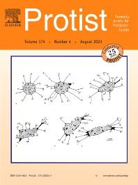 Protist - ISSN 1434-4610