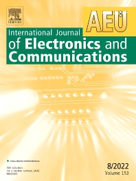 AEÜ - International Journal of Electronics and Communications - ISSN 1434-8411