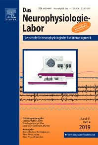 Cover image for Das Neurophysiologie-Labor