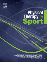 Cover image for Physical Therapy in Sport