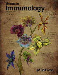 Cover image for Trends in Immunology