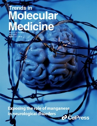 Cover image for Trends in Molecular Medicine