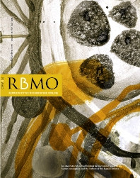 Cover image for Reproductive BioMedicine Online