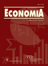 Cover image for EconomiA