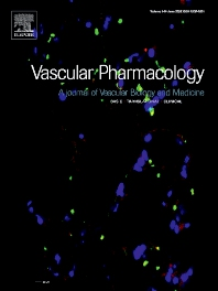 Vascular Pharmacology - ISSN 1537-1891