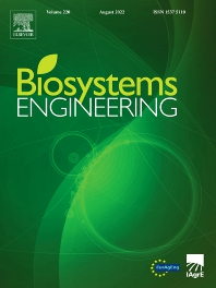 Biosystems Engineering - ISSN 1537-5110