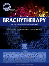 Cover image for Brachytherapy