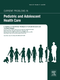 cover of Current Problems in Pediatric and Adolescent Health Care