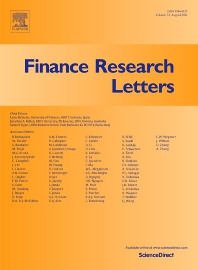 Cover image for Finance Research Letters