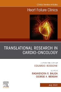 Cover image for Heart Failure Clinics