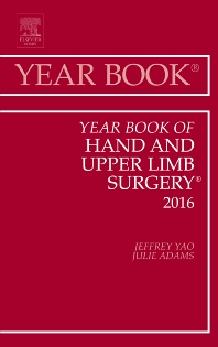 Cover image for Year Book of Hand and Upper Limb Surgery